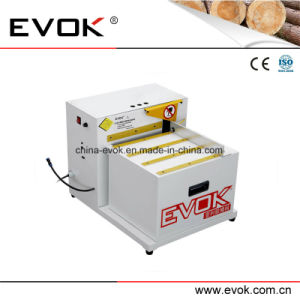 Widely Application Good Quality Woodworking Furniture Edge Banding Corner Rounding Machine Tc-858 pictures & photos