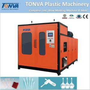 Automatic Christmas Ball Plastic Bottle Blowing Machine pictures & photos