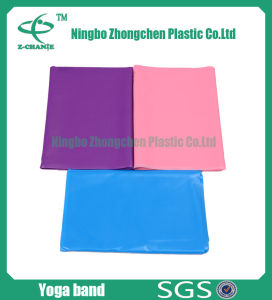 Eco-Friendly Latex Resistance Band Pull-up Resistance Band pictures & photos