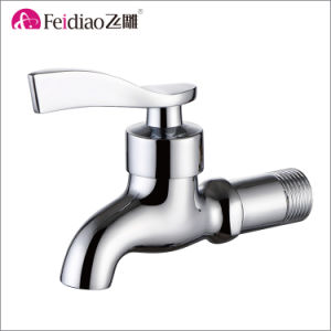 Factory Direct Sale High Quality Brass Cold Water Tap