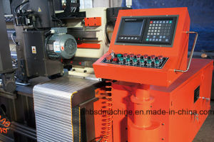 Sheet Metal Plate Groove Vee Cut Machine pictures & photos