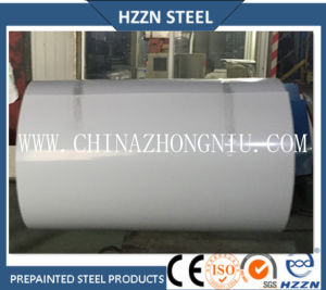 G550 PVDF Prepainted Steel Coil pictures & photos