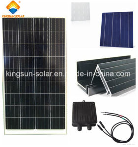 Cheap 145W Poly Solar Panel Module China Manufacturer pictures & photos