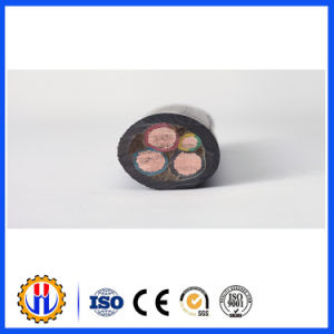 Construction Hoist Spare Parts Power Cable pictures & photos