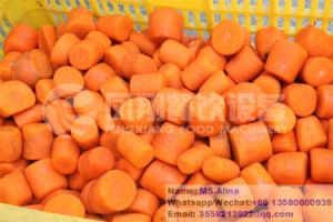 Fuuly Autamatic Baby Carrot Washing- Peeling -Cutting- Packing Processing Line pictures & photos