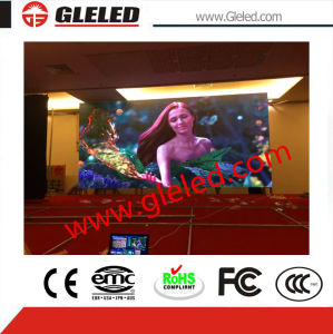 P6 Indoor Full Color LED Screen Panel pictures & photos