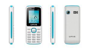 Gfive Mini Feature Phone with FCC, Ce, 3c