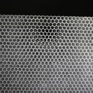 PC Honeycomb Round Shape (honeycomb panel) pictures & photos