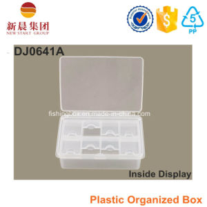 8 Small Compartment Plastic Box pictures & photos