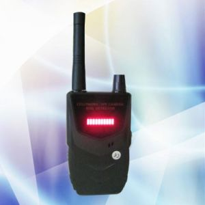 Wireless RF Signal Detector for Camera Bug Detector pictures & photos