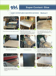 Made in China Wholesale Super Neoprene Glue pictures & photos