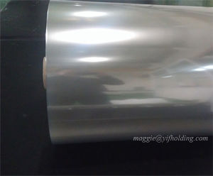 BOPP Clear Cellophane for Packaging pictures & photos