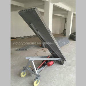Concrete Partition Wall Panel Installation Machine pictures & photos