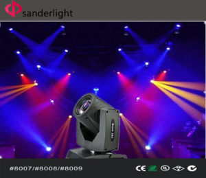 200W 5r Beam Spot Moving Head Light for Stage Event, Living Show and Bar Decoration pictures & photos