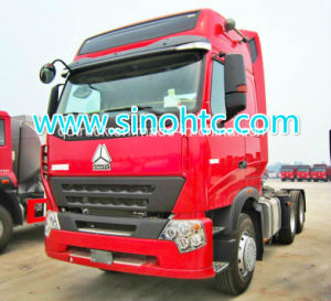 China Tractor Truck Heavy Loading Trailer Head for Sale pictures & photos