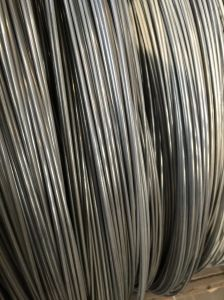 Low Carbon Steel Wire SAE1008 Hard Drawn to Produce Rivets pictures & photos
