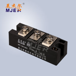 Thyristor-Diode Power Rectifier Module MFC 200A SCR Control Module pictures & photos