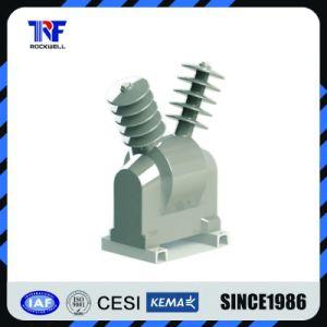 Jdz (X) W-24 Voltage Transformer/Outdoor High Voltage Voltage Transformer, Potential Transformer CT, PT pictures & photos
