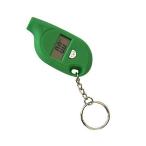 Mini LED Digital Keychain Pressure Tire Gauge pictures & photos