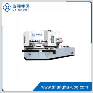 Injection Blow Moulding Machine (ZH60B) pictures & photos
