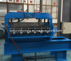 Hydraulic Curving Forming Machine pictures & photos