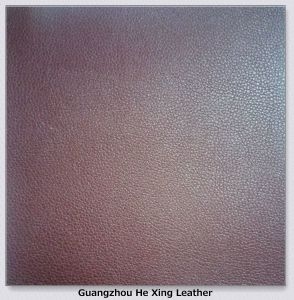 Synthetic PVC Leather Abrasion Resistance Leather for Sofa, Car Seat Cover pictures & photos