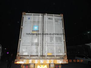 China Pure 99.99% Mg Metal Magnesium Ingot pictures & photos