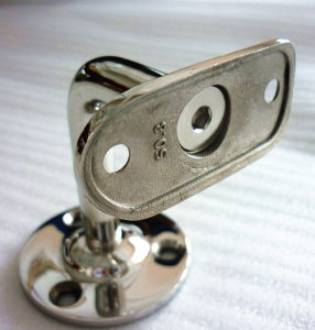Stainless Steel Handrail Mounting Bracket Co-3027 pictures & photos