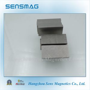 Stong Permanet Cast AlNiCo Block Magnets pictures & photos