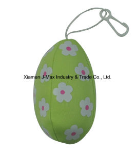 Easter Gift Bag, Easter Egg Style, Lightweight, Handy, Promotion, Gifts, Bags, Accessories & Decoration, Foldable pictures & photos