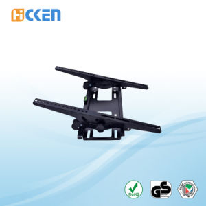 New Style Tilting LCD LED TV Wall Mount Bracket up to 55′′ pictures & photos