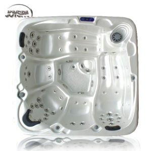 New Hot Sale Balboa Acrylic Hot Tube Massage Outdoor SPA pictures & photos