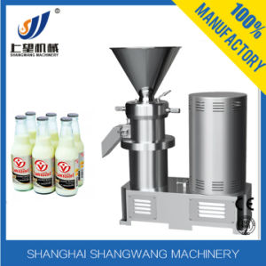 Automatic Soy Milk Production Line pictures & photos