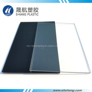 SGS Proved Polycarbonate PC Solid Sheets for Outdoor Windows pictures & photos