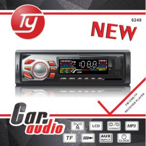 Radio FM Audio Thailand Car Cassette Adapter for USB pictures & photos