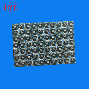 High Quality OSP LED PCB PCBA Board with ISO9001 SGS pictures & photos