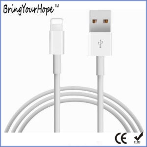 Data Charging USB Lightning Cable for iPhone 7 pictures & photos