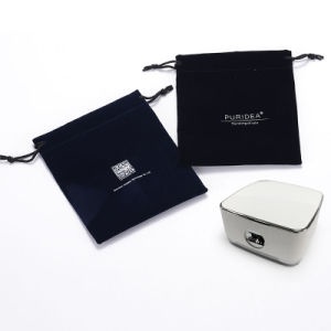 Mini Projector Velvet Drawstring Bag pictures & photos