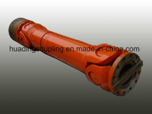 China Good Quality Small Universal Joint Shaft Cardan Shaft pictures & photos