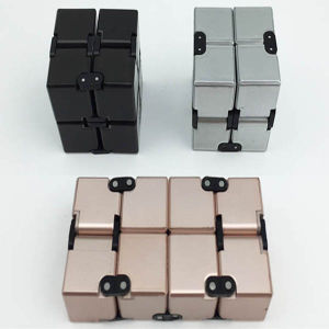 Hot Selling Good Quality Fidget Magic Cube pictures & photos