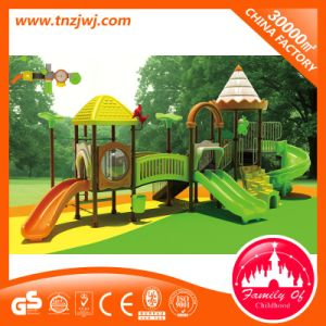 School Playground Equipment Outdoor Playground pictures & photos