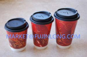 2017 Hot Sale Cup Lid Machine pictures & photos