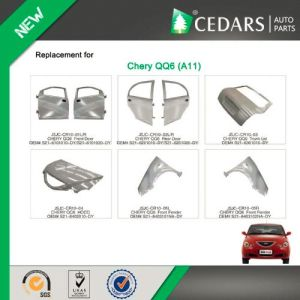 Reliable Auto Spare Parts for Chery QQ6 Chery A11 pictures & photos