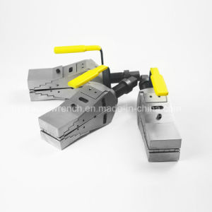 China portable Mechanical Wedge Flange Spreader pictures & photos