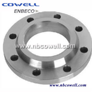 ANSI B16.5 Carbon Steel Pipe Slip on Flange pictures & photos