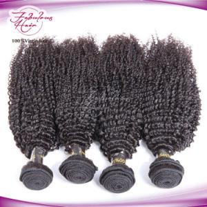 Fbl Virgin Peruvian Human Hair Wholesale Hair Weave pictures & photos