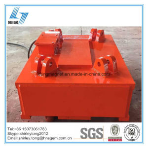 China Best Selling of Electric Magnetic Lifter for Steel Billet pictures & photos