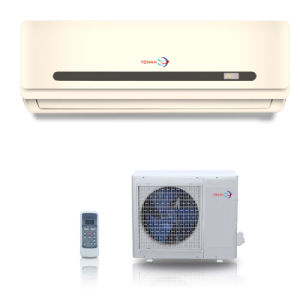 220~230V 60Hz Air Conditioner Split 7 Stars and Saso R410A Mini Split Air Conditioner pictures & photos