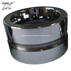 Tungsten Rings for Hydraulic Seals pictures & photos