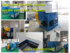 Wood Shredder Machine pictures & photos